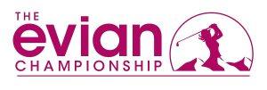The Evian Championship logo