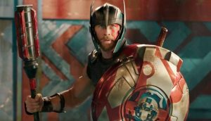Thor: Ragnarok movie screen grab